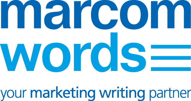 Marcom Words